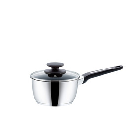 Saucepan with lid 1,5 l